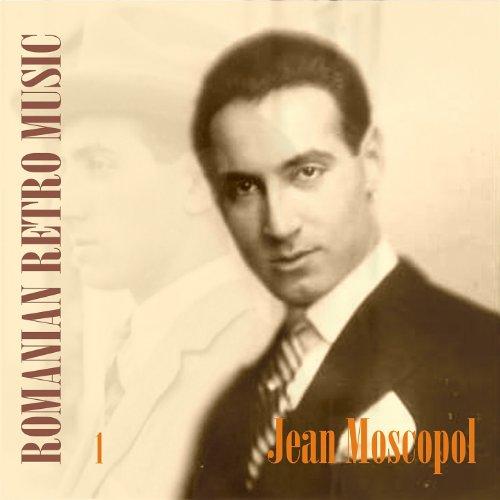 RomanianRetroMusicJeanMoscopolVolume