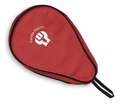 Amazon.com : Paddle Palace Table Tennis Case : Ping Pong Cases : Sports & Outdoors