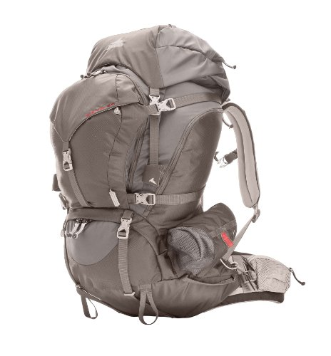 Gregory Mountain Products Deva 60 Backpack, Sepia Gray, Small