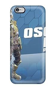 Viktoria Metzner's Shop 4274274K54749293 Premium Durable Battleborn Fashion Tpu Iphone 6 Plus Protective Case Cover