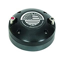 Eminence ASD:1001 High Frequency Driver, 8 Ohms
