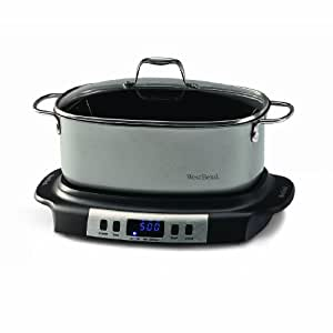 West Bend Programmable Slow Cooker (Discontinued by Manufacturer)