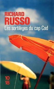 Les sortilèges du Cap Cod par Russo