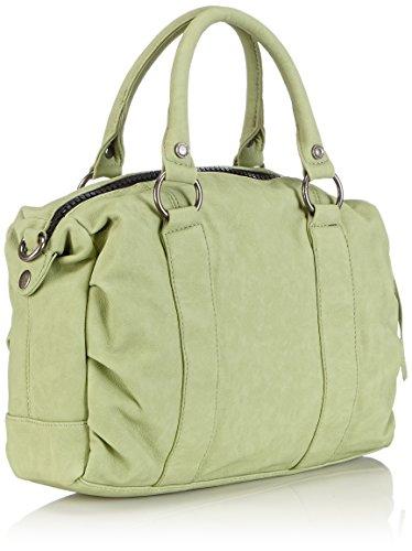 Frankie's Garage Scarlett - Bolso para mujer Verde (Green 50)