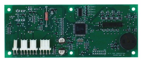 GE WR55X10195 Board Display Control for Refrigerat by GE