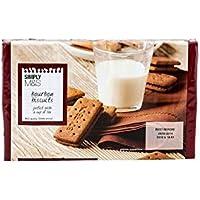 Marks & Spencer Bourbon Biscuits 400g
