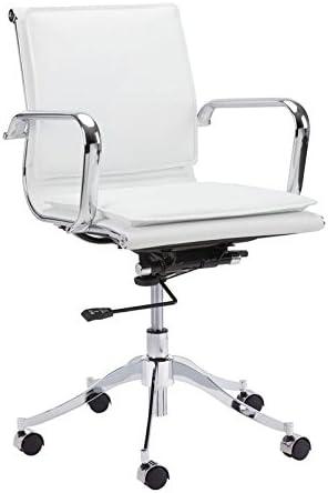 Sunpan Modern Full Back Office Chair Review
