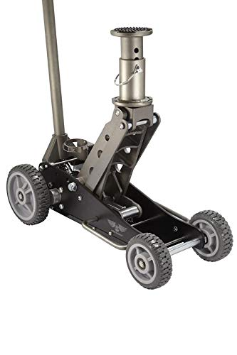 COOKE Pro Eagle 2 Ton Big Wheel Off Road Jack, The for sale  Delivered anywhere in USA