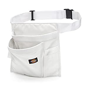 Dickies Work Gear 57049 5-Pocket Single Side Tool Pouch/Work Apron