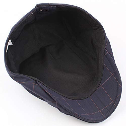 Color : Color Black, Size : One size ACHKL Unisex Mens Washed Denim Baseball Cap Outdoor Sport Assorted Colors Sunshade Hats ACHKL