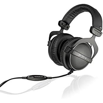 Beyerdynamic DT  770 M 80 Ohm closed Monitoring Headphones