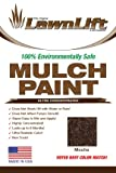 Lawnlift Ultra Concentrated (Mocha) Mulch Paint 8oz. = 2.5 Quarts of Product.