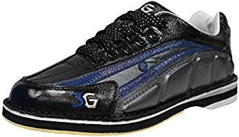 3 G Tour Ultra piel auténtica piel de canguro – Zapatos de bolos, botas de hombre y mujer, para diestros y zurdos, varios colores disponibles, profesional, suela de cambio para zapatos y