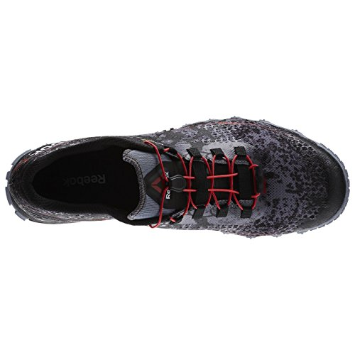 Reebok All Terrain Super or–Dust/Black/Red/smky B