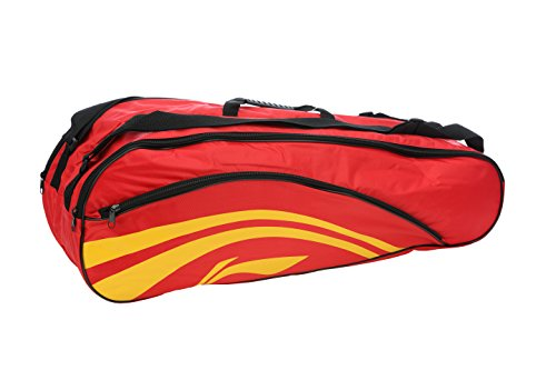 li-ning-double-belt-2-in-1-thermal-racquet-bag-yellow
