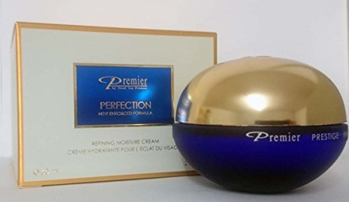 Premier Dead Sea Prestige Perfection Refining Moisture Cream