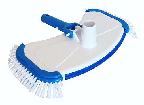 Vacuum Vac Flexible Head Spa Swimming Pool (Blue) - 4