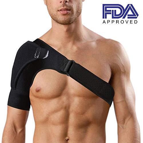football shoulder brace - 8