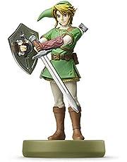 amiibo link The twilight princess ( The legend series of Zelda )Japan Import