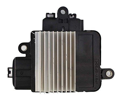 XA Radiator Cooling Fan Control Module ECU For RAV4 Sienna Avalon Camry Highlander Venza Lexus LS ES RX GS 89257-30060 89257-30070 89257-30080 ()