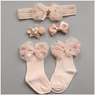 Toddler Baby Girls Lace Ruffle Frilly Ankle Socks Princess Anti Slip Tutu Socks