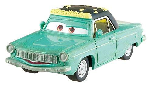 Disney Pixar Cars 3 Diecast Collection Vehicles, 5-Pack Bundle