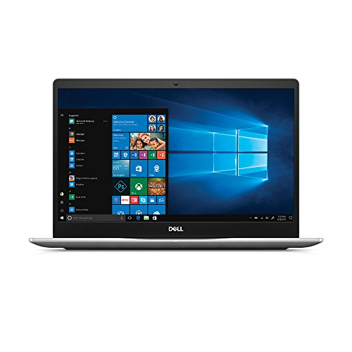 Dell i7570-7817SLV-PUS Inspiron - 8th Gen Intel Core i7 - 8GB Memory - 1TB Hard Drive - NVIDIA GeForce 940MX, 15.6