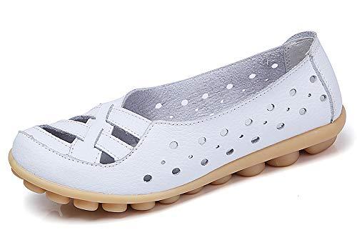 Dimagranti Sneakers Scarpe Luce Fitness Bianco Traspirante Aitaobao Da Sportive Donna tw1ngtAaxq