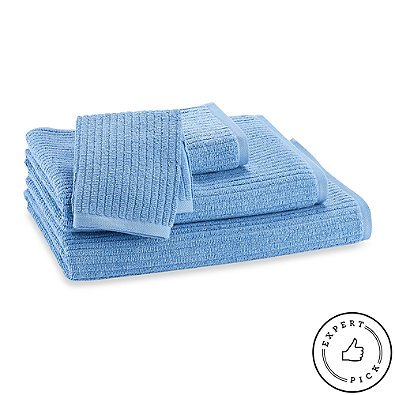 Dri-Soft Plus Bath Sheet (Cornflower Blue)