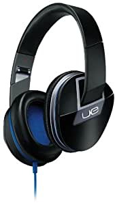 Logitech 982-000079 UE 6000 Headphones - Black (Discontinued by Manufacturer)