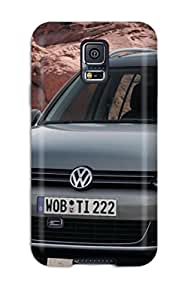New Style ZippyDoritEduard Volkswagen Tiguan 33 Premium Tpu Cover Case For Galaxy S5
