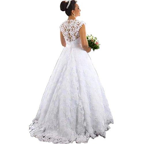 Dresseswedding Gown - 6