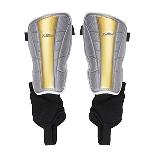 Luwint Youth Soccer Padded Guards