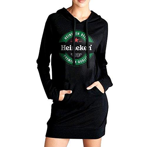 heineken-womens-hoodies-black-xl