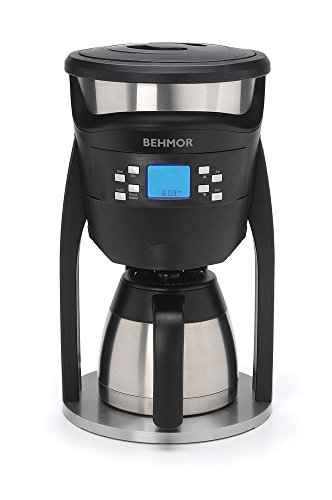 Behmor 5393 Brazen Plus Temperature Control Coffee Maker