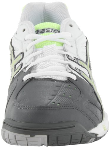 Gel Chacoal Donna Scarpe game sharp silver 4 Asics Green Tennis w Da Fdwan7xq