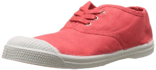 Bensimon Tennis Lacet - Zapatillas Unisex adulto Corail 208