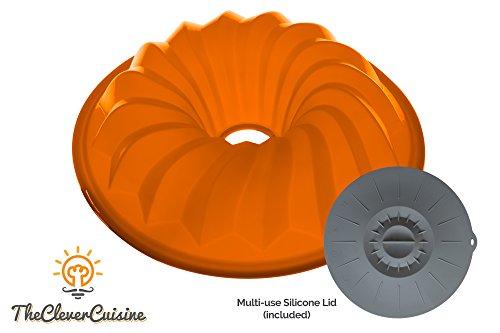 Ring Jello Mold - 5