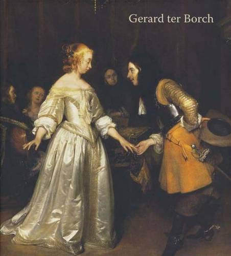 Download Gerard ter Borch (Studies in the History of Art, National Gallery of Art, Washington D.C.) PDF