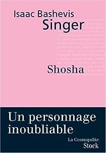 Shosha par Singer