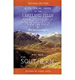 img - for The Southern Fells: Pictorial Guides to the Lakeland Fells Book 4 (Lake District & Cumbria) (Pictorial Guides to the Lakeland Fells) (Hardback) - Common book / textbook / text book
