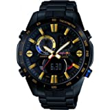Watch Casio Edifice Era-201bk-1avef Men´s Black