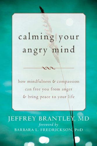 Calming Your Angry Mind: How Mindfulness and Compassion Can Free You from Anger and Bring Peace to Your Life by New Harbinger Publications
