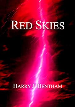 Red Skies by [Bentham, Harry J.]