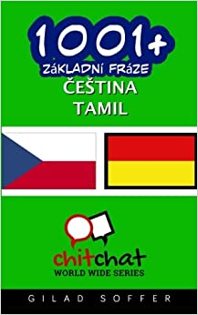 1001+ Basic Phrases Czech - Tamil