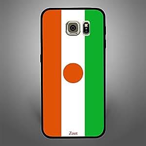 Samsung Galaxy S6 Edge Nigeria Flag