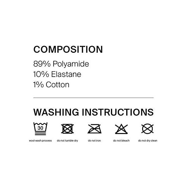 ESPRIT Easy Stripe 2-Pack Chaussettes Femme Coton Blanc Noir Plus De Couleurs Renforcées Fines Motif Fantaisie Lot De 2…