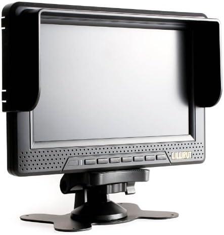 Monitor TFT Lilliput 668GL 7