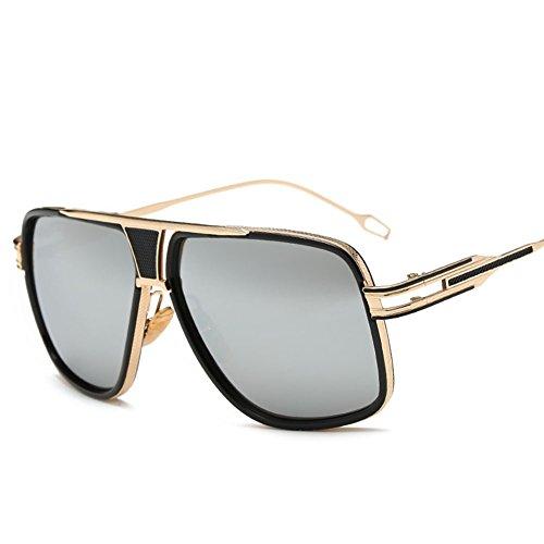 4 para sol Gafas SUDOOK de hombre Color 7qtY7fw4