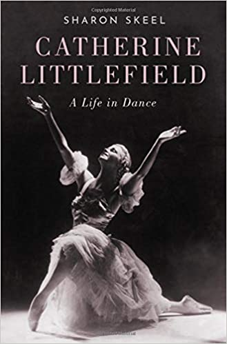 Book cover with image of Catherine Littlefield